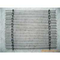 conveyer mesh belt