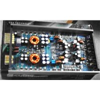 5CH digital car amplifier(RF-5TA RF-5TB RF-5TC)