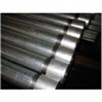 Galvanized Threaded And Coupling Pipe