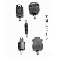 emergency cell phone charger TME215