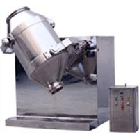 Multi-Directional Motions Mixer (HDA)