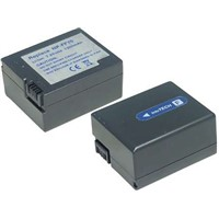 Camer/Camcorder Battery