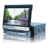 DVD Player--In-dash DVD Player