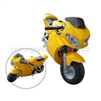 Pocket Bike(TTGS-R1-A)
