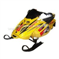 120cc Snowmobile (TTS-04)