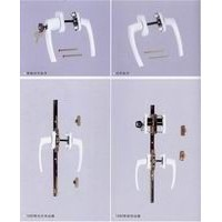 Sell Window Crescent Lock Multi-Point Handle, Exterior Handle, Screen Wall Handle