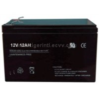 Sealed Acid Battery