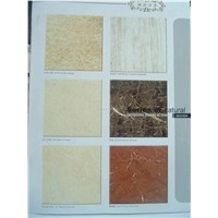 Porcelain-marble(Granite) Stone Tiles