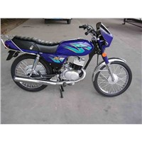 Motorcycle, 100CC