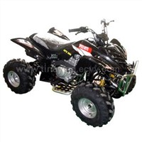 Water Cooled 200cc ATV