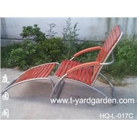 Aluminum Furnitures