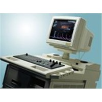 Apogee 800Plus Medical Color Doppler System