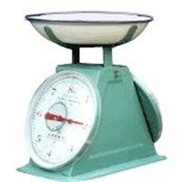 double spring scale