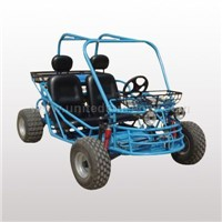 Two Seat Big Size Go Cart
