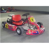 Mini F1 Go Cart
