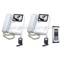 Video Entry System Villa Kit