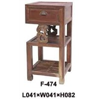 Tea Table ( Antique Furniture )