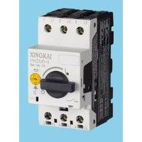 PKZM0 Circuit Breakers for Motor Protection