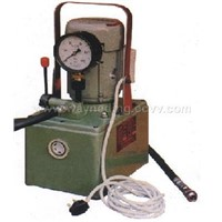 Electric Powered Pump 10001