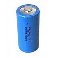Lithium Primary batteries