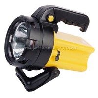 waterproof spotlight