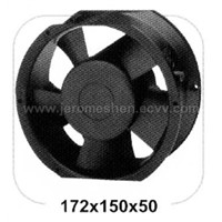AC Axial Fan 172X150X50