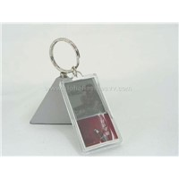 Solar Energy Key Ring(Coca Cola--two)