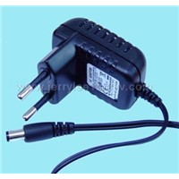 5 Watts Switching Adapter, Mini Size Adapter with Fixed Frequency Circuit