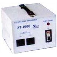 STEP UP&DOWN TRANSFORMER