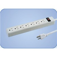 7 Outlet Power Strip