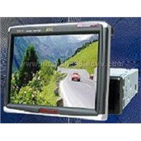 In-dash Monitor