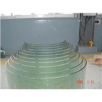 Bend Tempered Glass(HG-005)