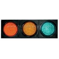 LED lighting - traffic light