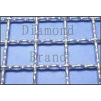 Diamond Brand Stainless Steel Square Wire Mesh