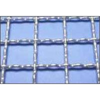 Diamond Brand Galvanized Square Wire Mesh