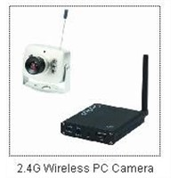 Wireless Camera