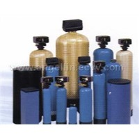 water softener system (water treatment,water filter)