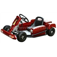 Electric Go Cart with 450W and Reverse Gear
