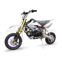 Dirt Bike with Alloy Frame,Water Cooled,Oil Cooled,4stroke
