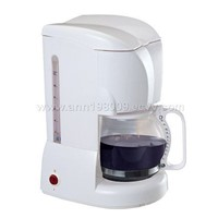 double cup coffee maker