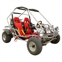 GO CART FG250E WITH EEC APPROVAL