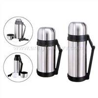 wide mouth vacuum bottle