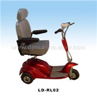 Three wheels Electric Trolley LD-RL02
