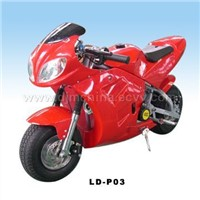 Pocket bike LD-P03
