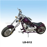 Mini Chopper LD-G12 With 4 Stroke