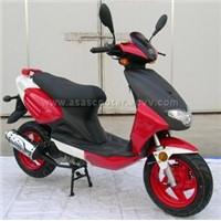 EEC Moped