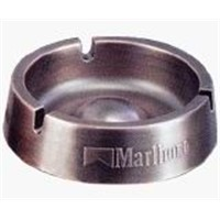 zinc alloy ashtray -A07