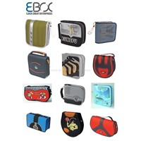 CD Wallet Series
