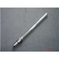 metal telescopic tube