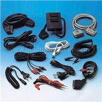 Cables With Connectors